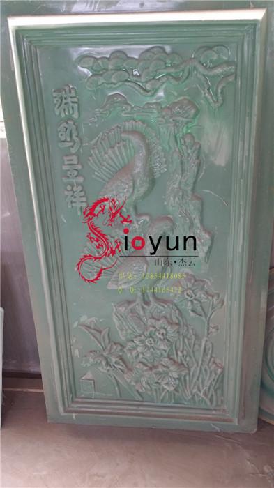 潍坊市石膏线模具